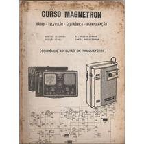Compendio Do Curso De Transistores