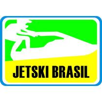 Jet Ski Suporte Escada Lado A Jet Ski Sea Doo Todos