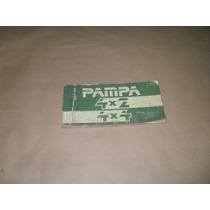 Manual Do Proprietário Da Pampa