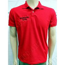 Camiseta Polo Bombeiro Civil
