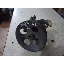 Bomba Direção Hidráulica Astra 2.0 8v 2007 - 90409232