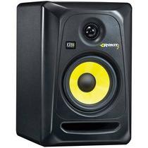 Monitor Audio Referencia Ativo Krk Rokit Rp-5 G3
