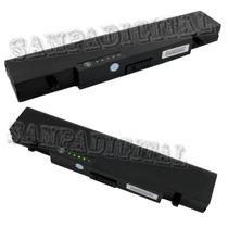Bateria Samsung R430 R440 Rv410 Rv411 Rv415 Rv420 Aa-pb9ns6b