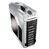 Gabinete Atx Gamer Full-tower Stryker Cooler Master