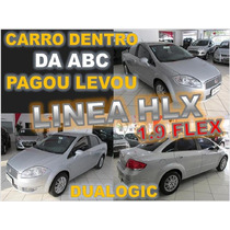 Linea Hlx 1.9 Flex Automatizado Ano 2010 Financiamento Facil