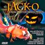 Dvd, Jack - O, Demônio De Halloween ( Raro) - John Carradine