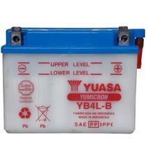 Bateria Yuasa Yb4l-b Dream 100/ Sundown Scooter