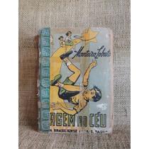 Viagem Ao Céu Monteiro Lobato 1954 Editora Brasiliense