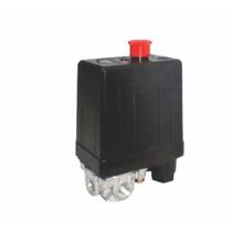 Pressostato P/ Compressor De Ar De Quatro Vias