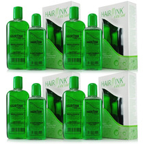 Hair Sink Fresh 4 Kit Com Shampoo E Tônico Capilar Hairsink
