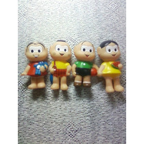 Bonecos Turma Da Monica