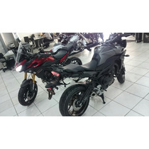 Yamaha Trecer 850cc 2016/2017 Ved ;marcelo Cruz
