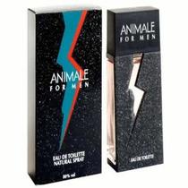 Perfume Animale For Men 100ml Masculino - 100% Original