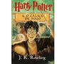 Livro Harry Potter E O Cálice De Fogo (lacrado)