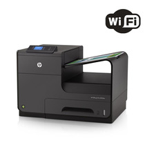 Impressora Hp Officejet Pro X451 Colorida Wireless