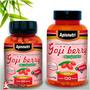 Goji Berry 500mg 60 Caps Apisnutri O Melhor Do Mercado