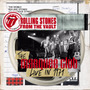 Cd/dvd Rolling Stones From The Vault Marquee 1971 {import}