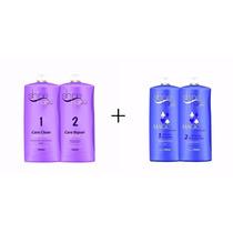 Combo Shine Hair Plus + Shine Hair Magic Liss + Brinde Grats