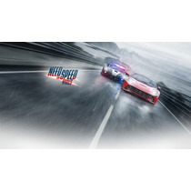 Need For Speed Rivals - Português-br - Código Psn