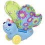 Brinquedo Para Bebês Borboleta Mágica Lil Garden