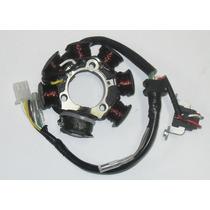 Estator Yamaha Crypton 105 (magnetron)