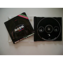 Bass From Da Bottom - Bass Beats E Breaks - Cd Importado