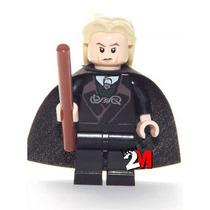 Lego Boneco Lucius Malfoy - Harry Potter - Frete R$5,00