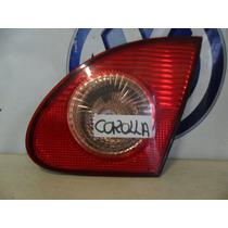 Lanterna Traseira Corolla 2003/2007 Lado Direito