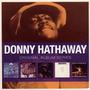 Cd Boxset Donny Hathaway Original Album Series [eua] 5 Disco