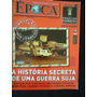Revista Época Nº 371 - Corrupção Nos Correios