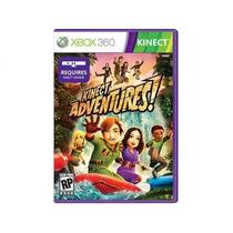 Xbox 360 - Kinect Adventures