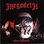 Megadeth Killing Is My Business...(cd Novo E Lacrado)