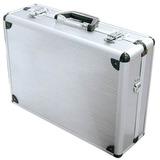 Maleta-Aluminio-Case-Reforcada-45x35x15cm-Pequenos-Defeitos