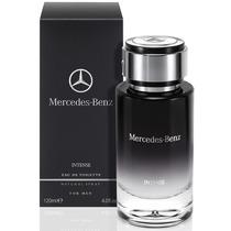 Perfume Mercedes Benz Intense Masc - Edt 120ml