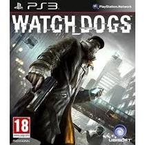 Watch Dogs Ps3 - Em Português - Codigo Psn - Zell Games