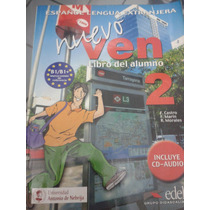 Nuevo Ven 2 E 3