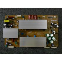 Placa Y-main Samsung 42 Plasma Modelo:pl42a450p1 Lj41-06004