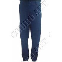 Calça Tática Azul Marinho