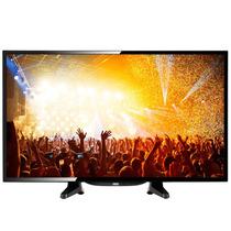 Tv Led 32 Aoc Hd - Conexões Hdmi E Usb Le32h1461