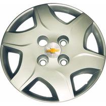Calota Aro 13 Celta,corsa,classic Emblema Gm Personalizado!!