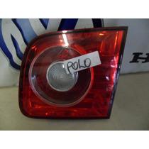 Lanterna Traseira Polo Sedan 2007/2012 Lado Direito
