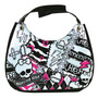 Scary Bag Monster High Personaliza Bolsa Infantil Menina Fun