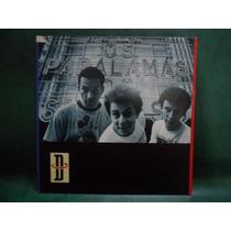 Lp Paralamas Do Sucesso - D Ao Vivo Em Montreux 1987- Vinil