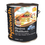 Resina Acrílica Acqua Concreto 3,6l - Hydronorth