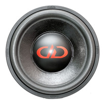 Subwoofer Digital Design Dd 9515 2000w Rms B.dupla 4 Ohms