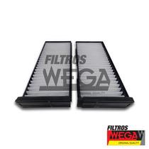 Filtro De Ar Condicionado Mitsubishi L200 2.5 Outdoor