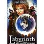 Dvd Filme - Labirinto - A Magia Do Tempo