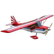 Asa De Isopor P3 Para Aeromodelo Decathlon 150cmx26.6