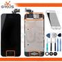 Tela Display Iphone 5 Completa C/ Home Câmera + Ferramentas