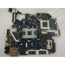 Placa Mae Notebook Acer 5750 La - 6901p V 2.0 Com Defeito